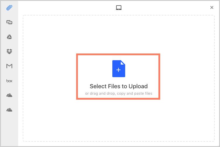 Airtableにcsvファイルをアップロード